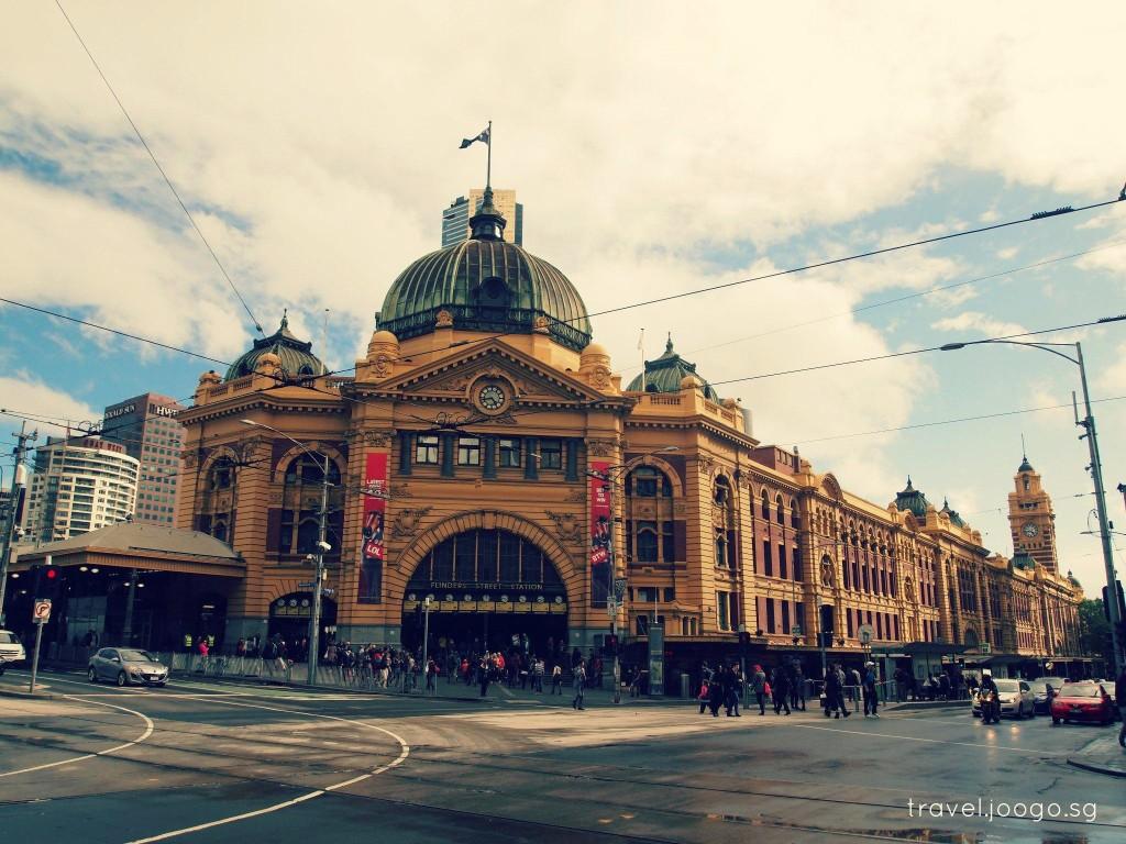 Melbourne City4aA - travel.joogo.sg