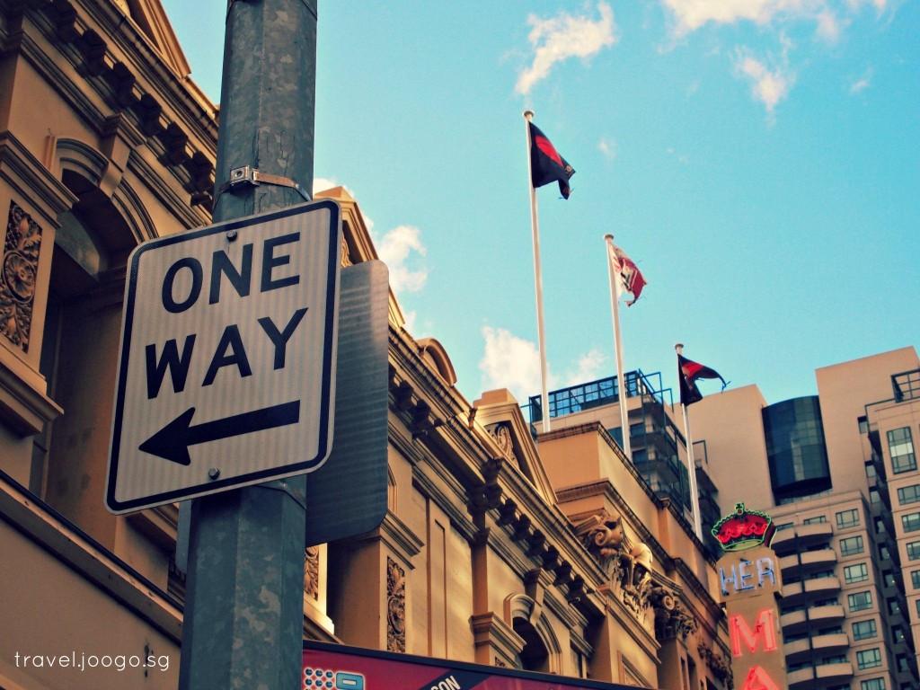 Melbourne City4c - travel.joogo.sg