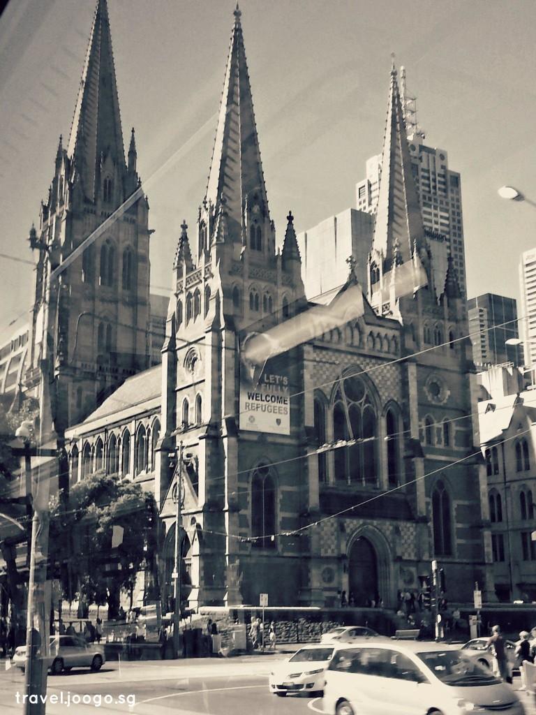 Melbourne City9 - travel.joogo.sg