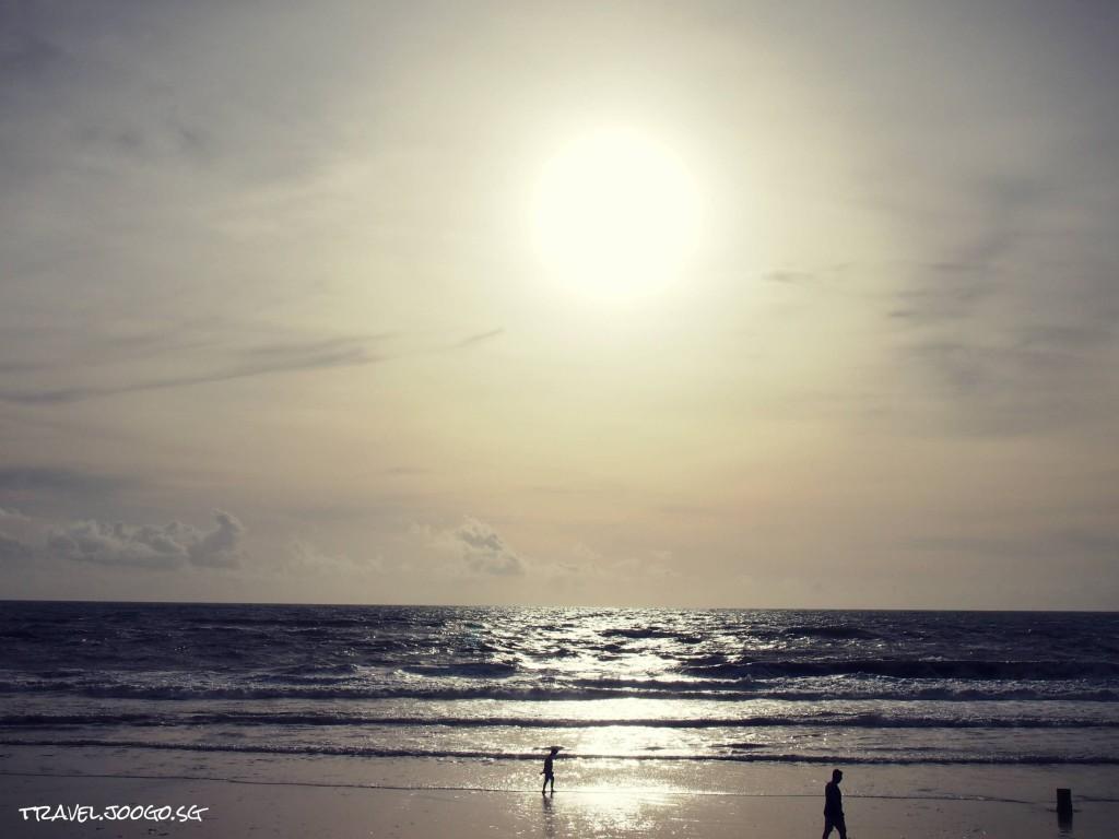Bali Sunset - travel.joogo.sg