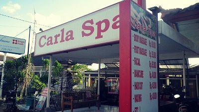 Carla Spa