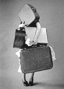 Baggage Delay