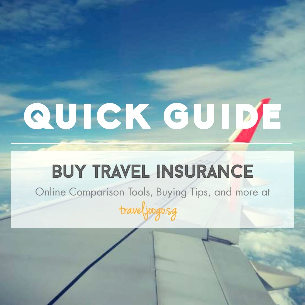 A Guide to Buy Travel Insurance (2)