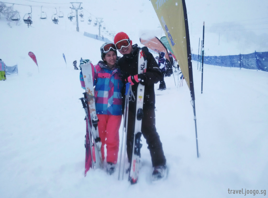 First Timer's Guide: 8 Ski Terms and Lingo