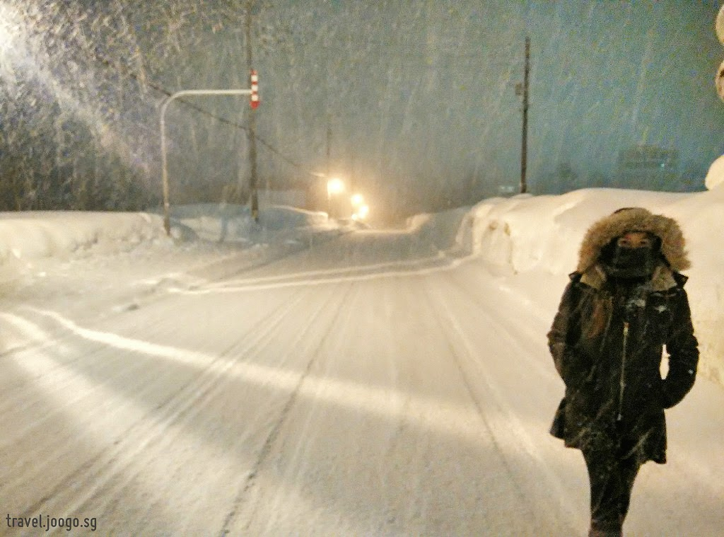 Where to Stay in Niseko?