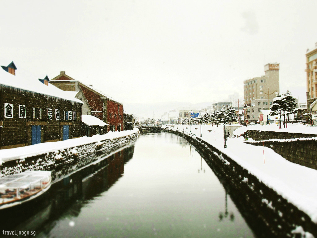 One Day Guide: Things to do in Otaru (Japan, Hokkaido)