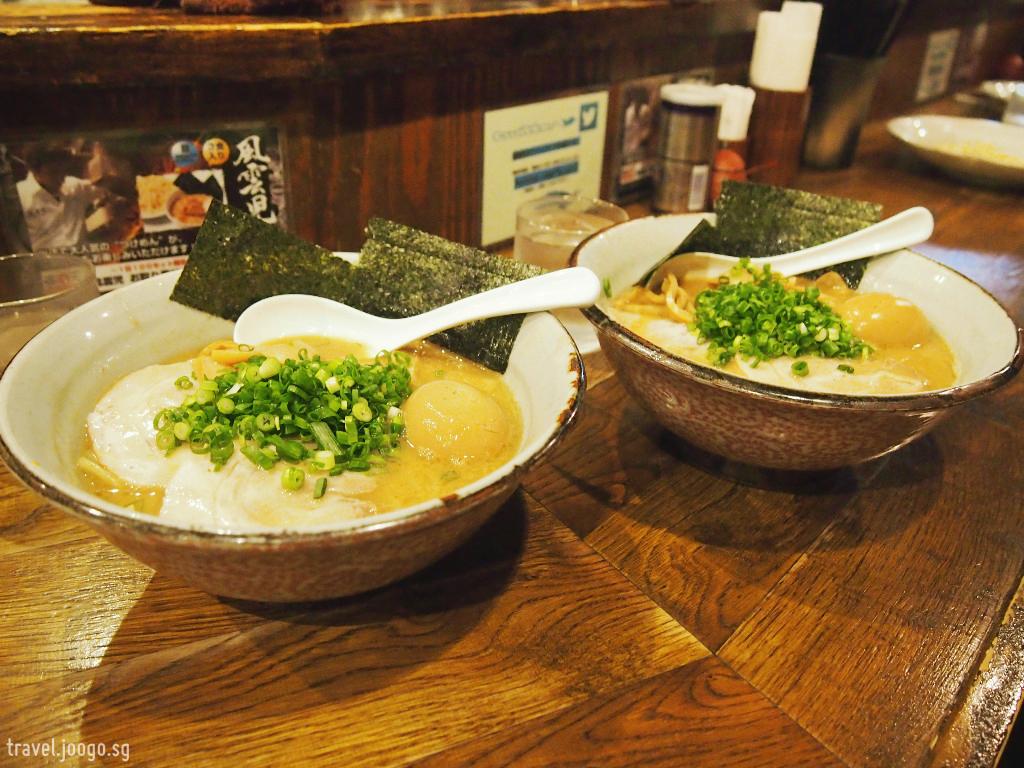 What to Eat in Shinjuku Tokyo? (Part 1)
