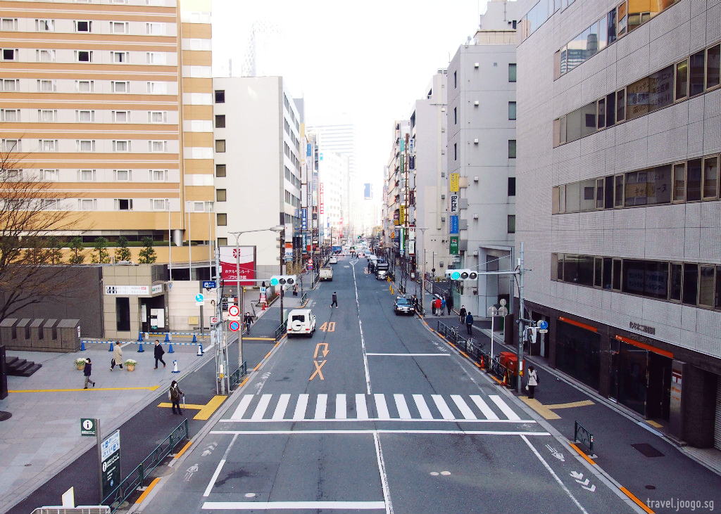 What to Do at Shinjuku Tokyo, Japan?