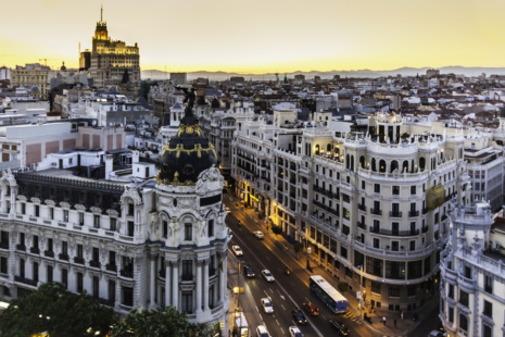 Cultural Notes 1: About Madrid and Barcelona, Spain