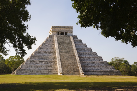 Cultural Notes 2: About Mexico City