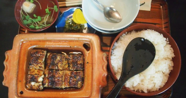 5 Food to Eat in Nagasaki
