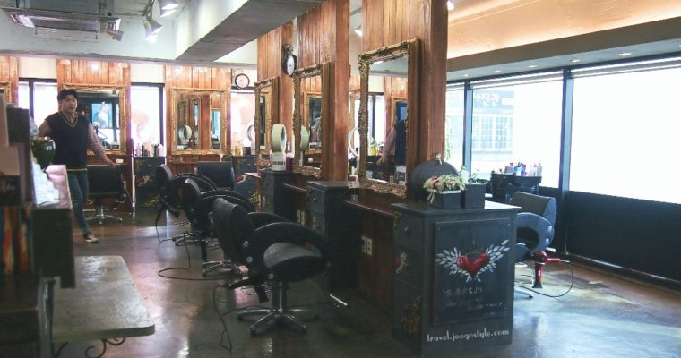 Hair Salon in Seoul for Foreigners: English Speaking [Sponsored by Trazy]