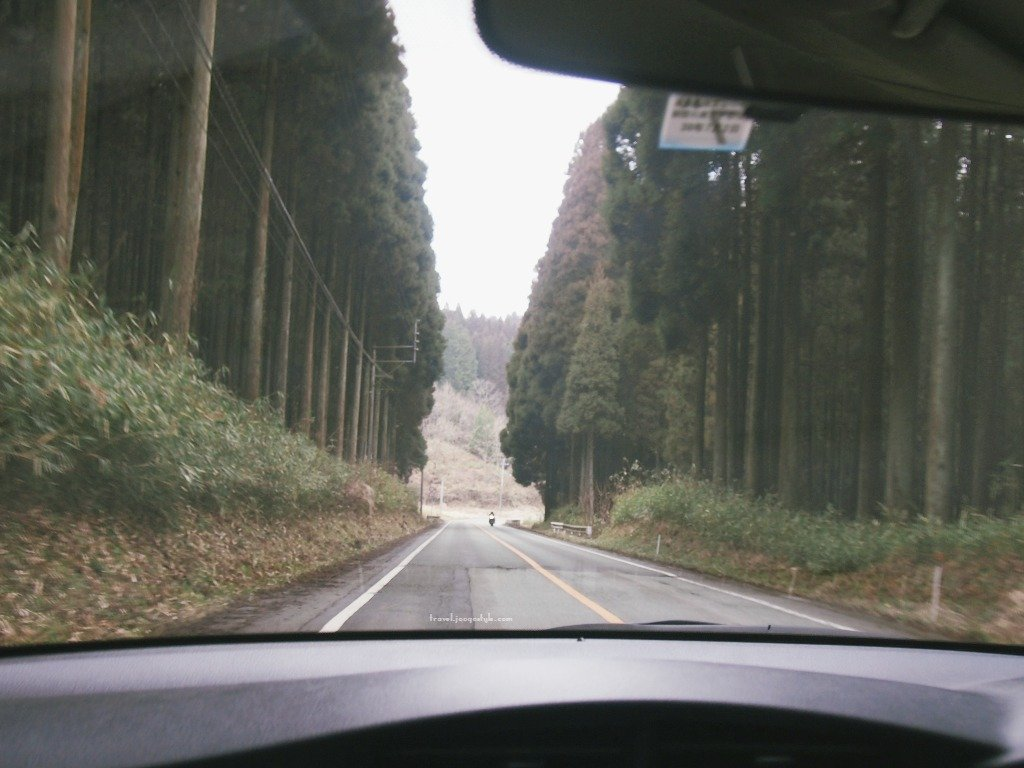Self Drive in Japan - travel.joogostyle.com