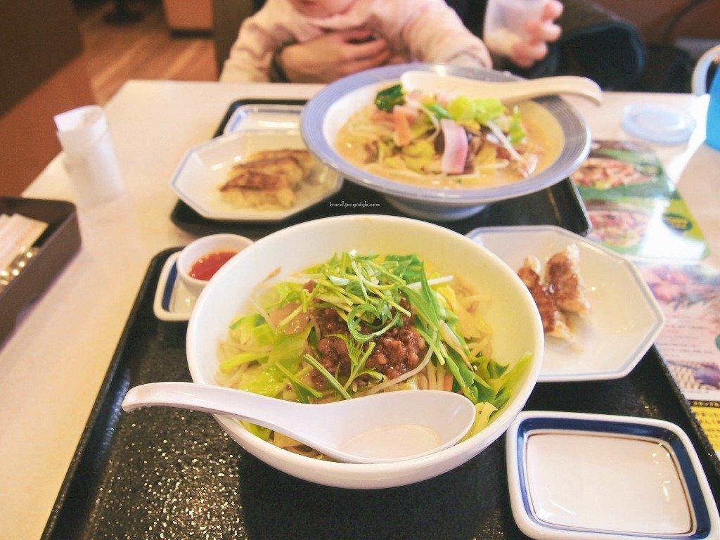 Kyushu Road Trip - Nagasaki Champon - travel.joogostyle.com