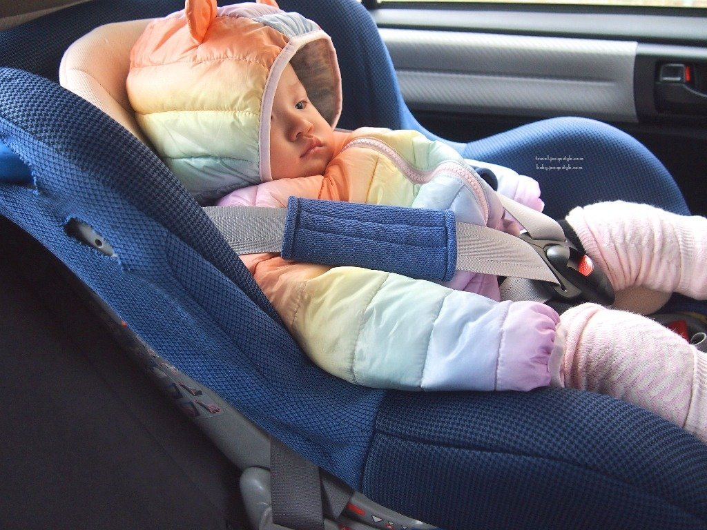 Kyushu Road Trip Baby Car Seat - travel.joogostyle.com