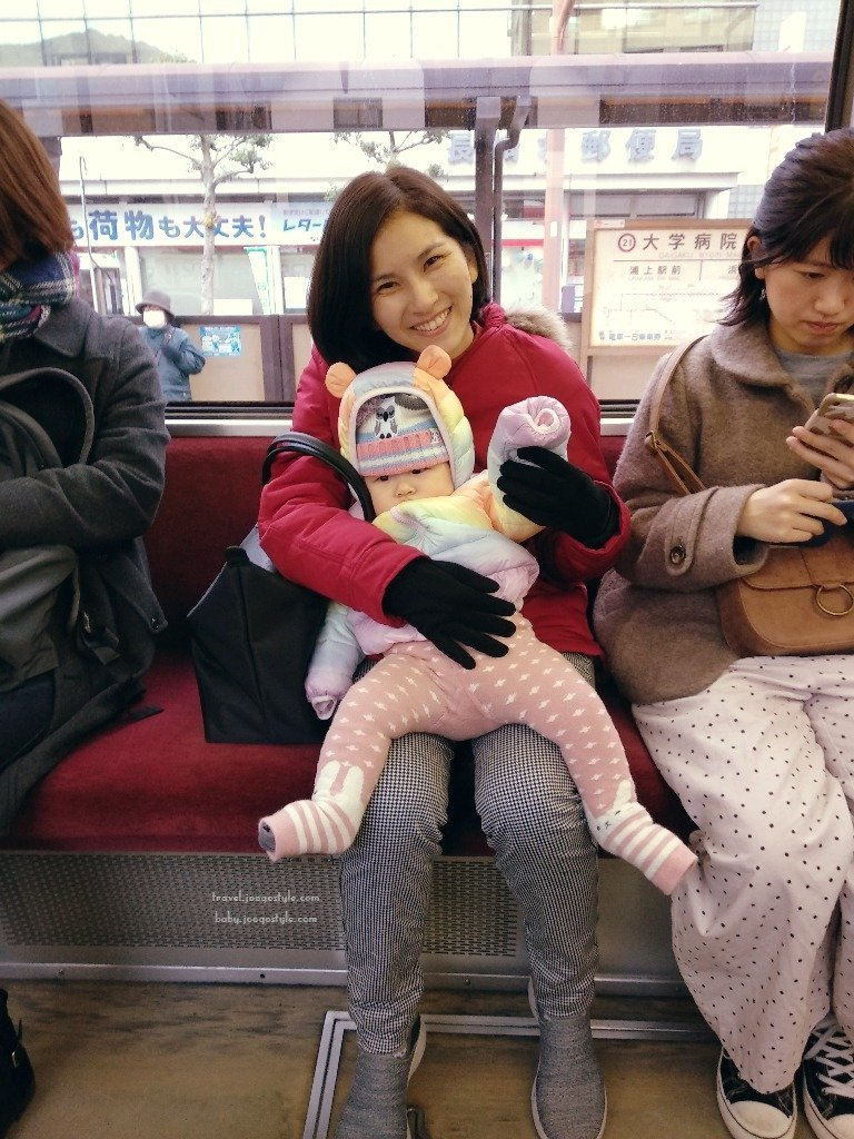 Travelling with an infant for the first time - travel.joogostyle.com