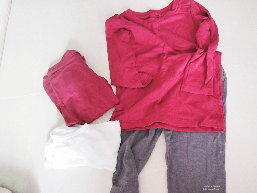 travel.joogostyle.com - layering for an infant 4