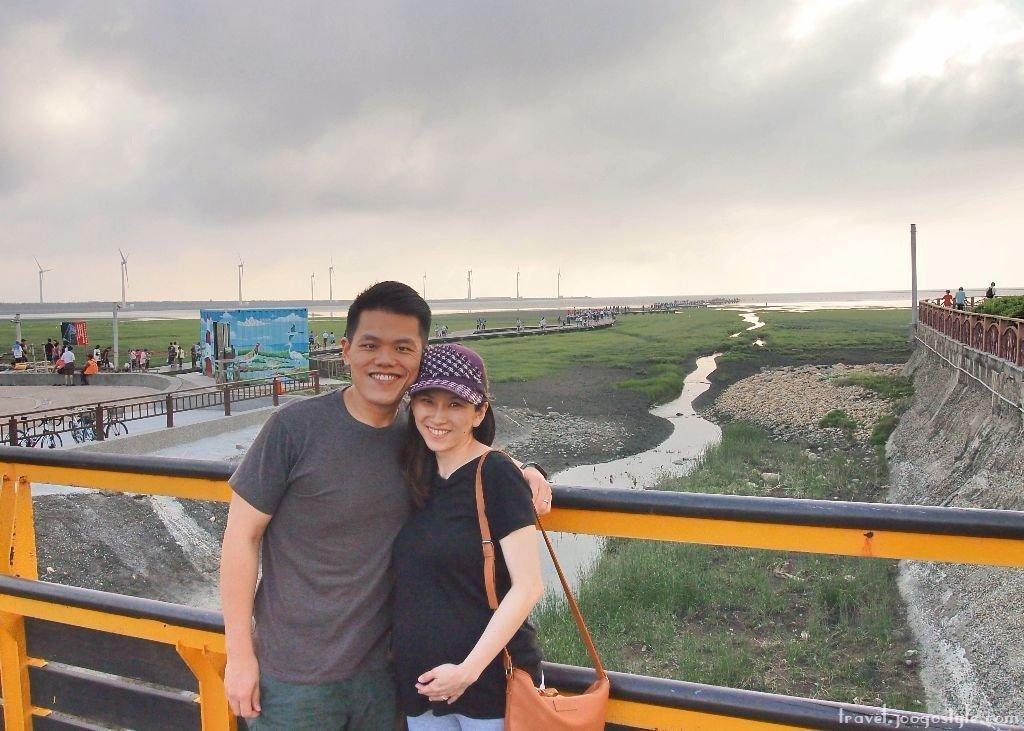 Gao Mei Shi Di - traveljoogostyle