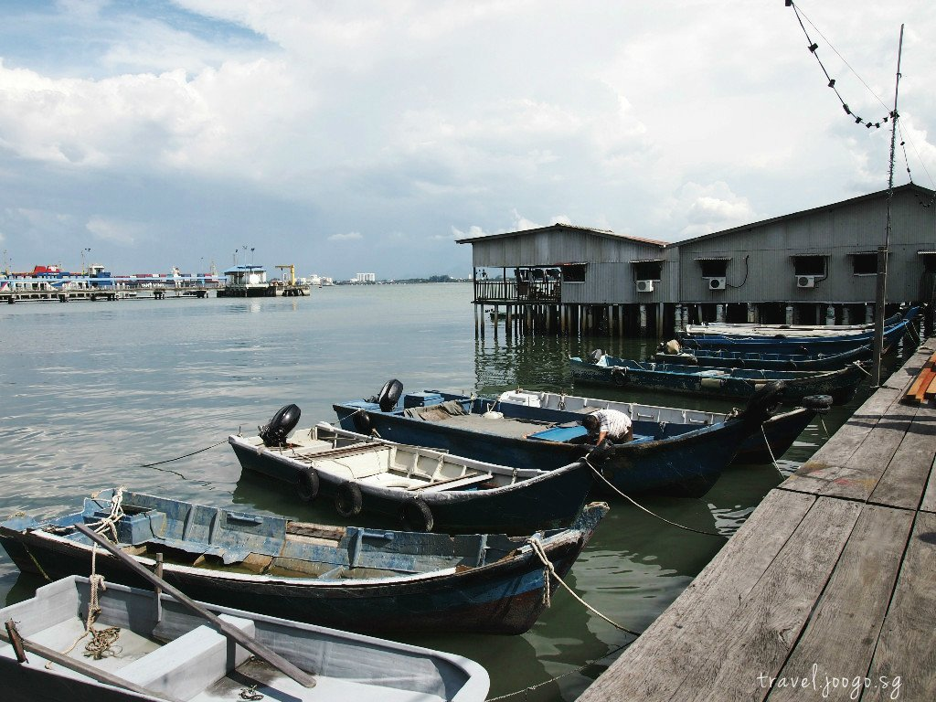 Things to do in Penang - travel.joogostyle.com