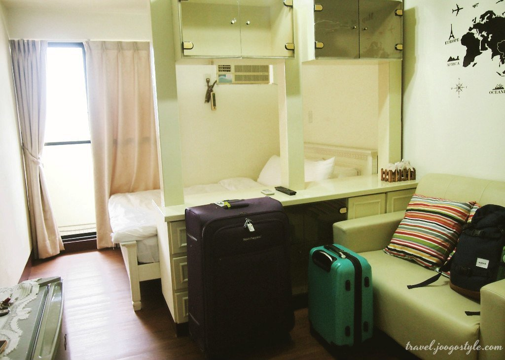 Stay near Taichung Train Station